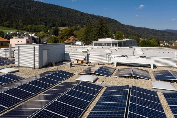 Sustainable Development, a natural value at FELCO