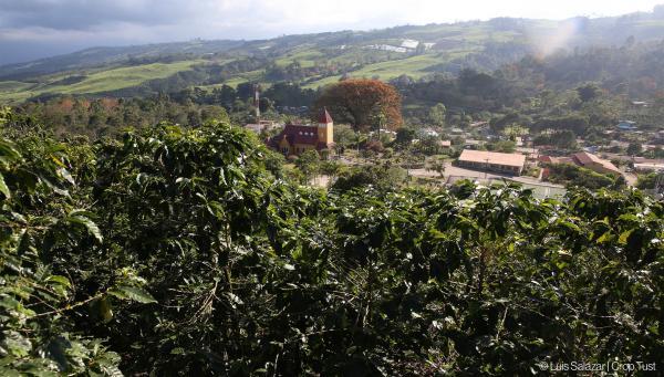 FELCO s'engage sur le terrain au Costa-Rica