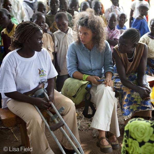 FELCO WORDT PARTNER VAN AFRICAN WOMEN RISING