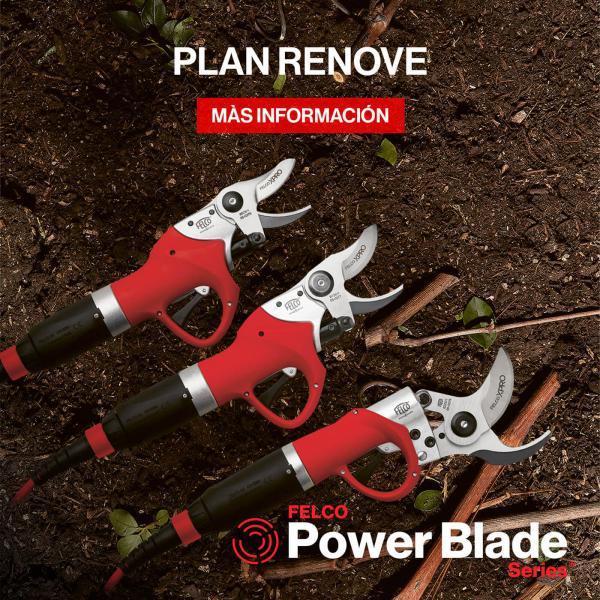 Oferta Plan Renove