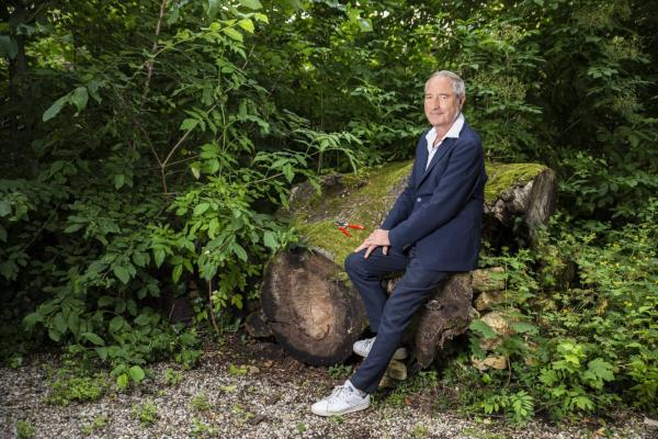 Stéphane Marie, nouvel ambassadeur FELCO