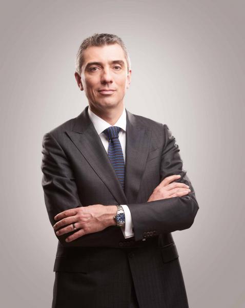 Christophe Nicolet si prepara a prendere il comando della FELCO