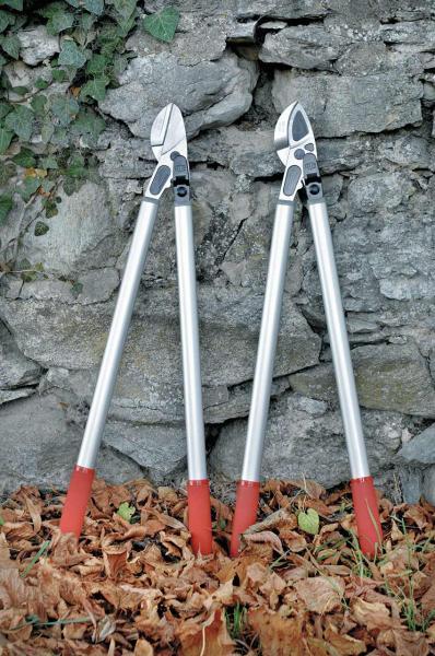 FELCO SA: nowe, superlekkie noże do okrzesywania 80 cm