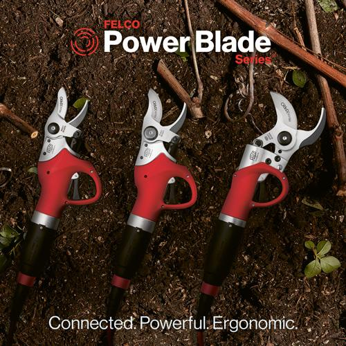 Power Blade Series